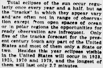 New York Sun - June 9, 1918